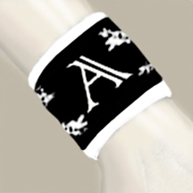 atheism bracelet